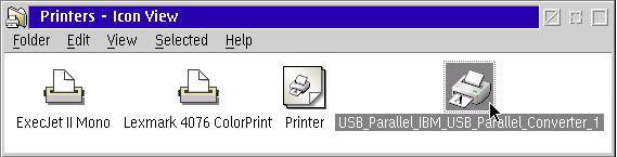 IBM Multi-Port USB hub under OS/2 - OS2World com Wiki