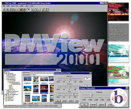 Pmxview скачать на русском торрент - фото 10