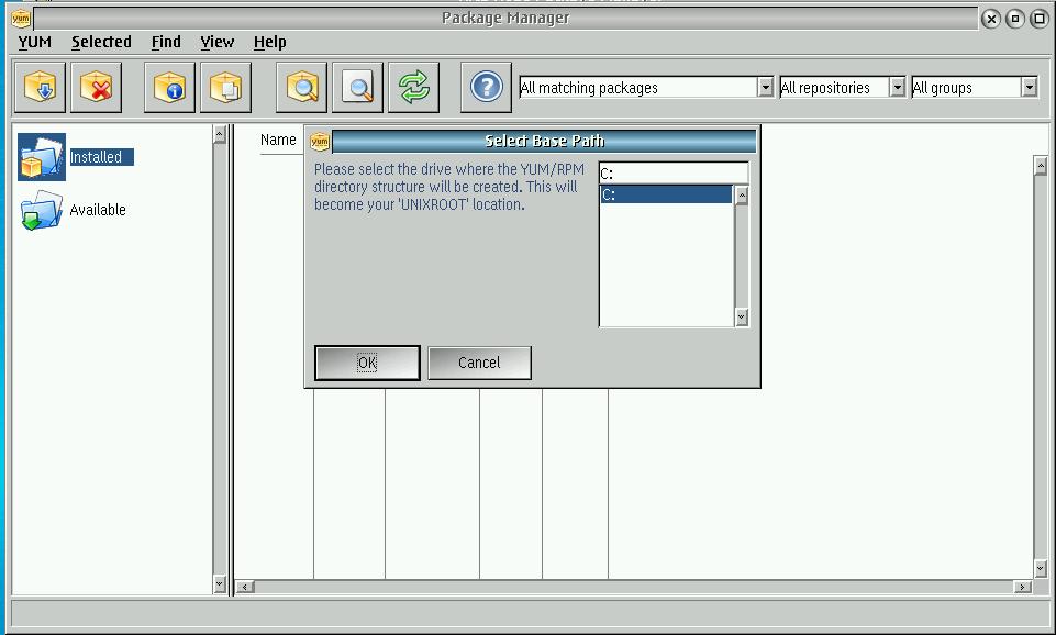 Arca Noae Package Manager Fresh Install - OS2World com Wiki