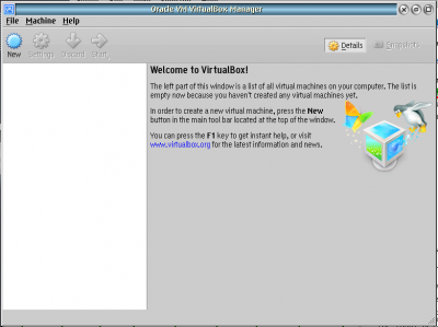 VirtualBox 5.0.6 beta running on eComStation